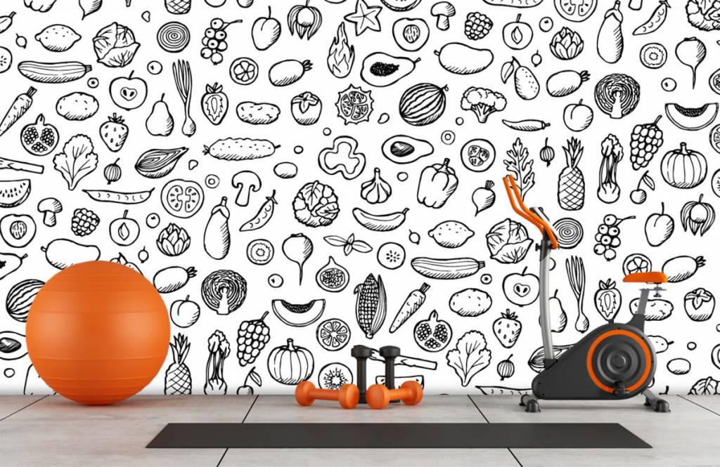 Overige - Groente en fruit - Keuken 8