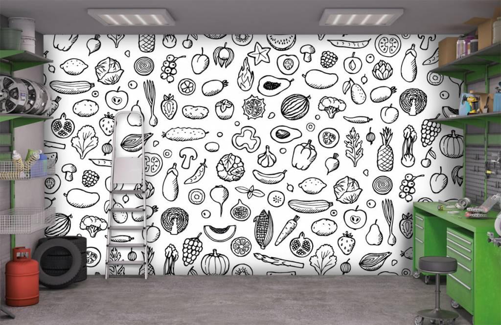 Overige - Groente en fruit - Keuken 9