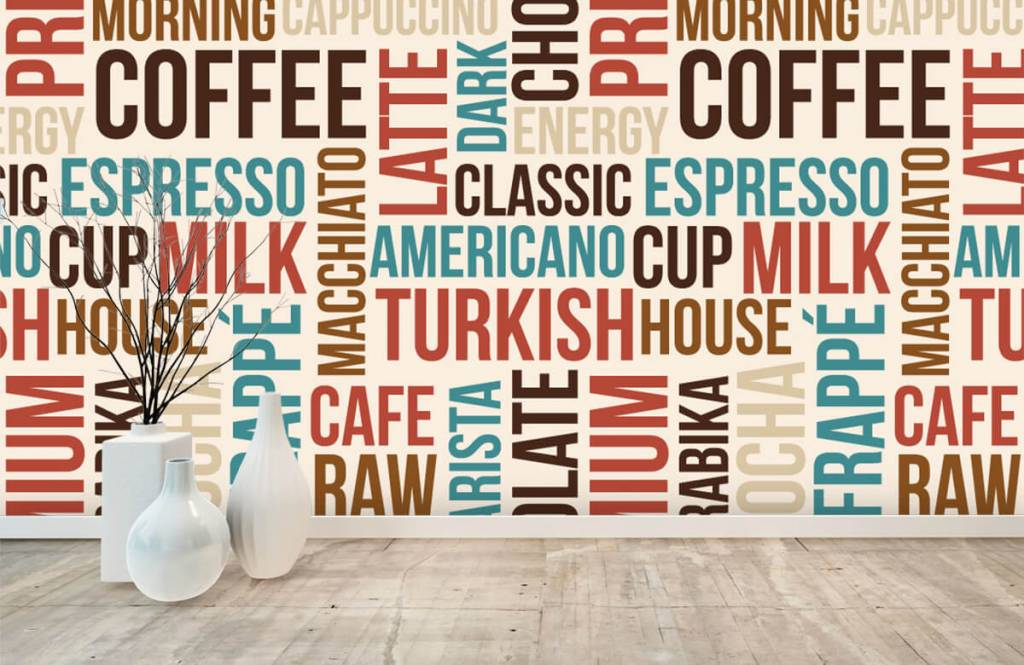 Overige - Koffie teksten - Keuken 7