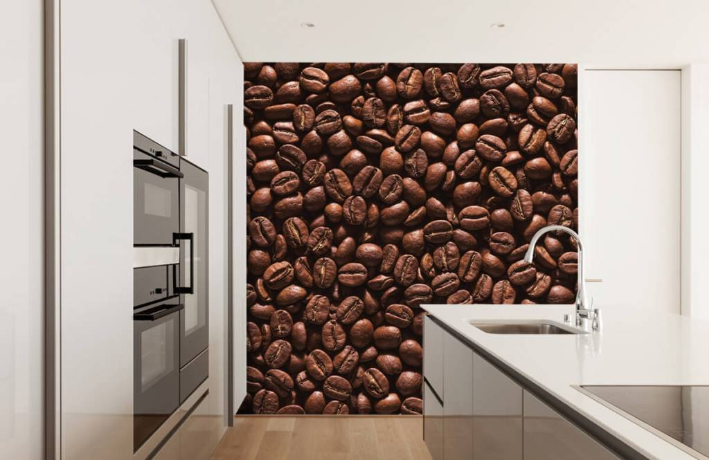 Overige - Koffiebonen - Keuken 1