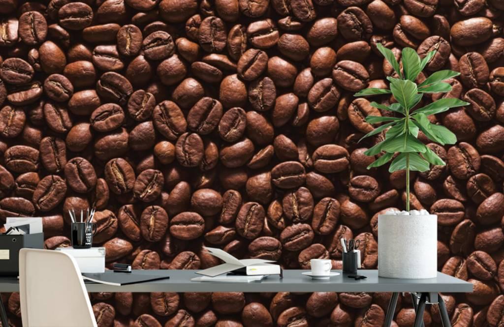 Overige - Koffiebonen - Keuken 2