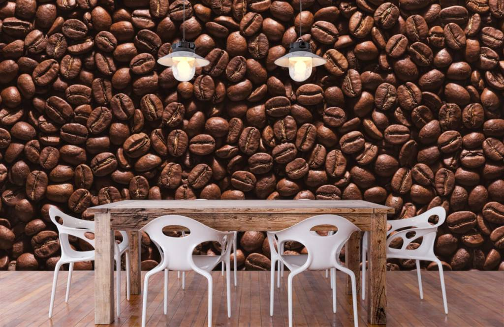 Overige - Koffiebonen - Keuken 6