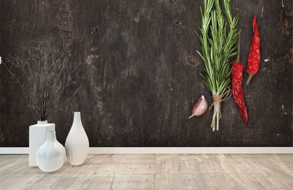 Overige - Kruiden en specerijen - Keuken 7