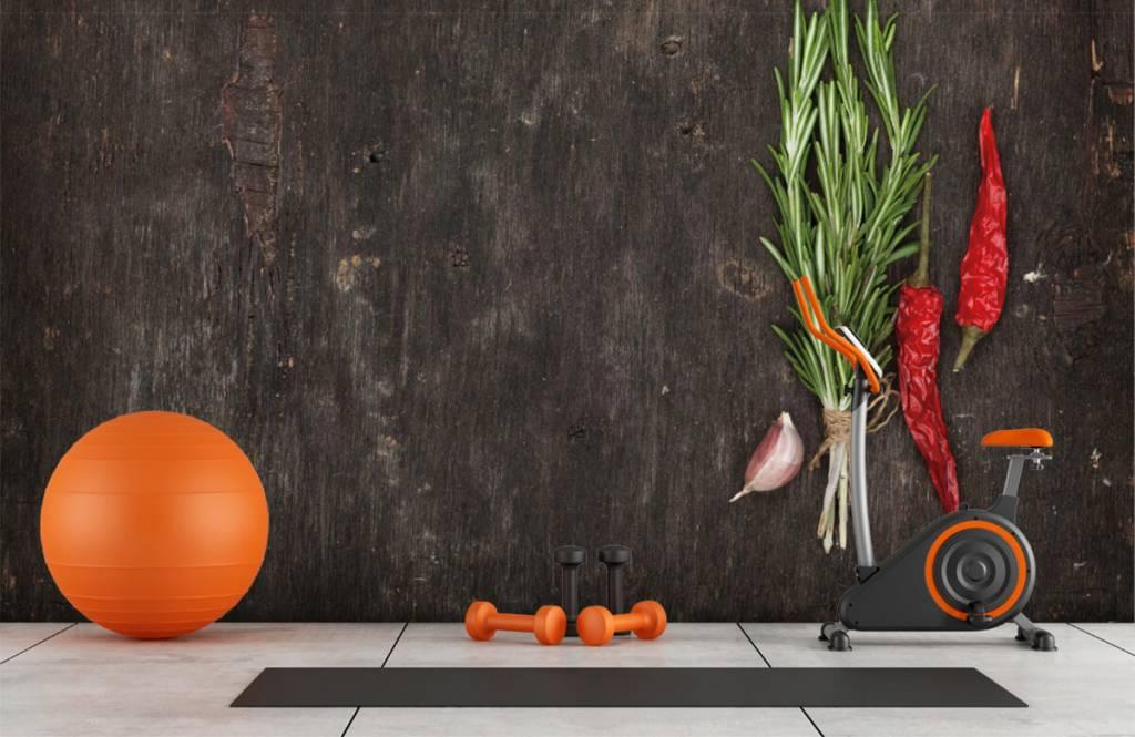 Overige - Kruiden en specerijen - Keuken 8