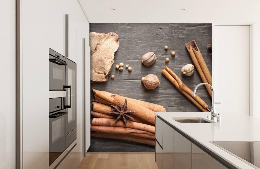 Overige - Specerijen - Keuken 1