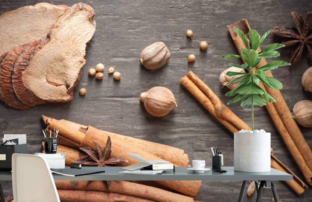 Overige - Specerijen - Keuken 2