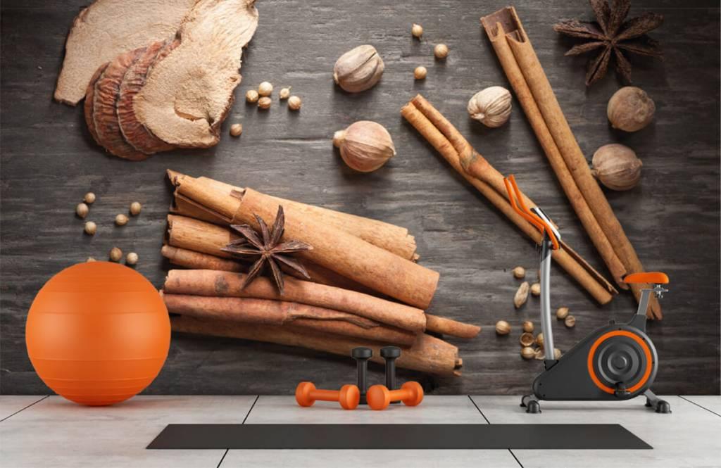 Overige - Specerijen - Keuken 8