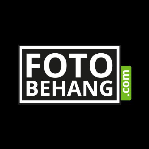 Zwart Wit behang - Motor met rook - Tienerkamer
