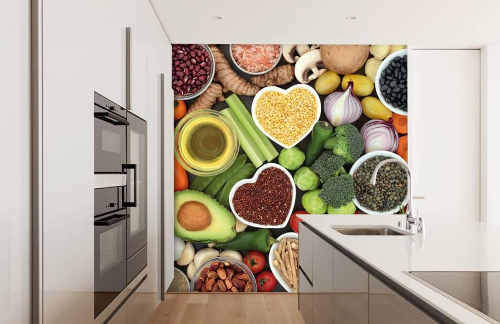 Overige - Gezond eten - Keuken 1