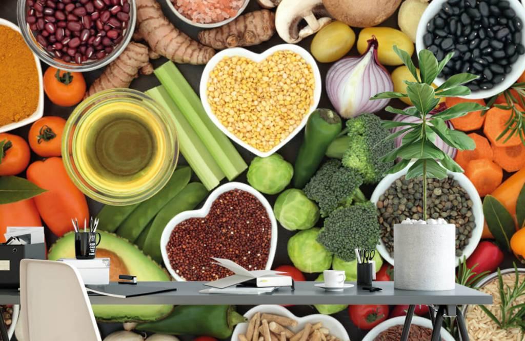 Overige - Gezond eten - Keuken 2