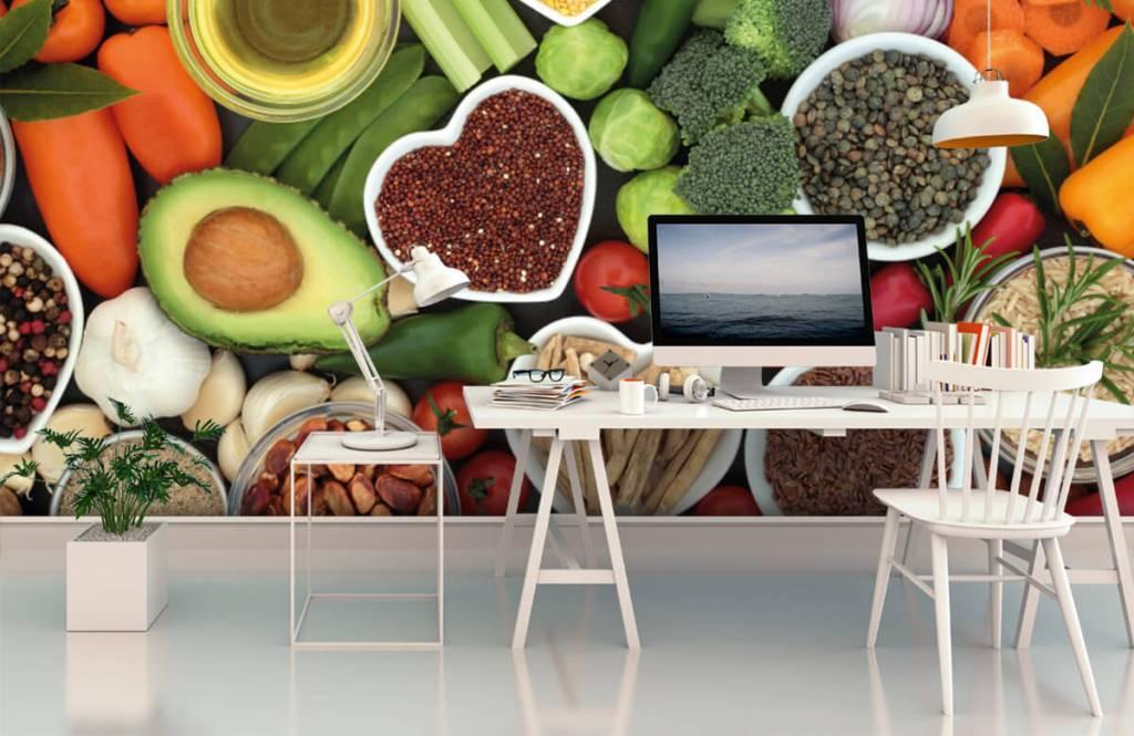 Overige - Gezond eten - Keuken 3