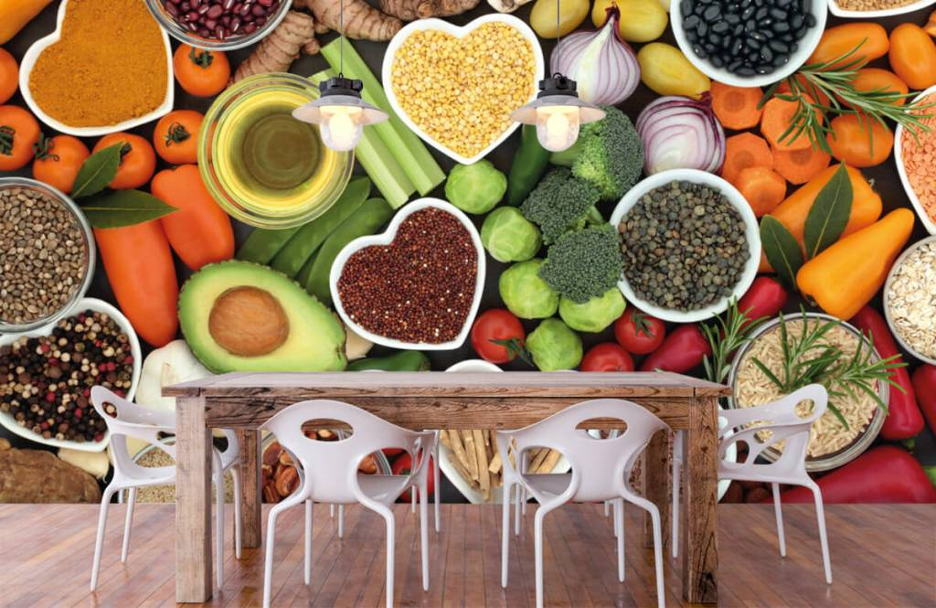Overige - Gezond eten - Keuken 4
