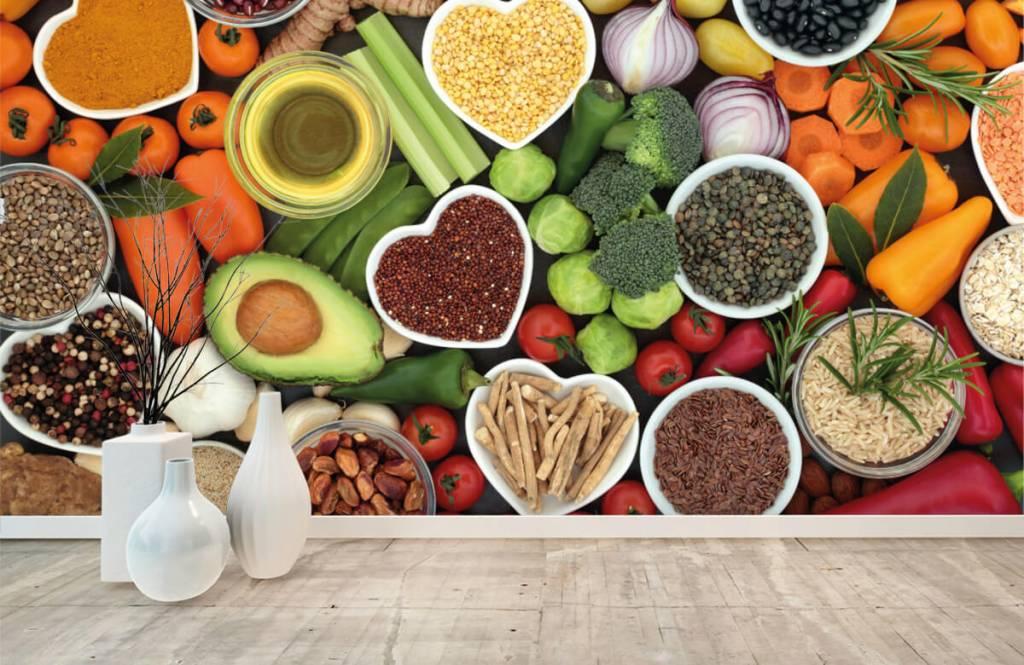 Overige - Gezond eten - Keuken 5