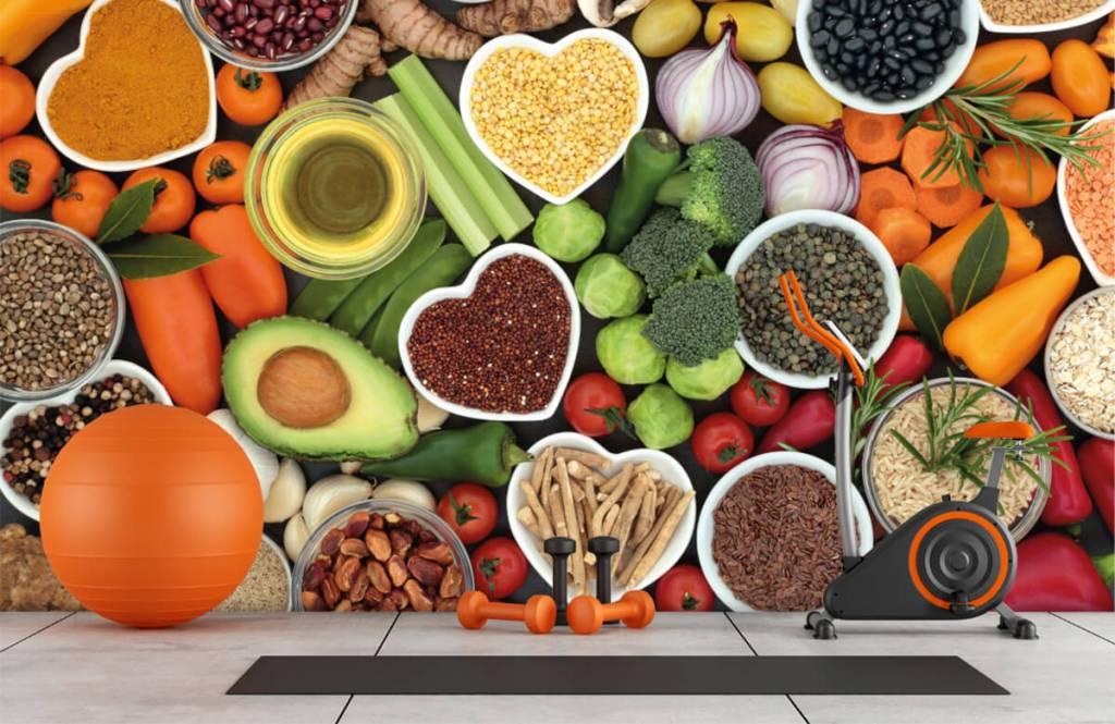 Overige - Gezond eten - Keuken 6