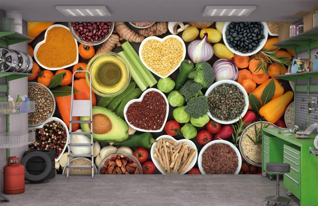 Overige - Gezond eten - Keuken 7