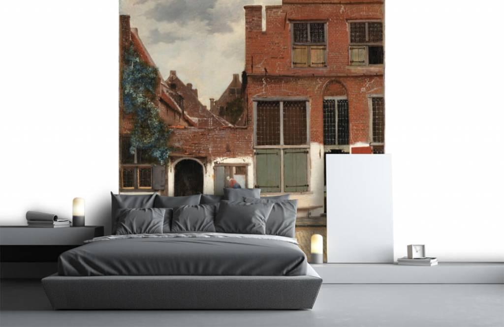 Rijksmuseum - Het straatje - Slaapkamer 3