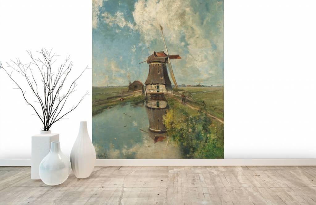 Rijksmuseum - In de maand juli - Woonkamer 2