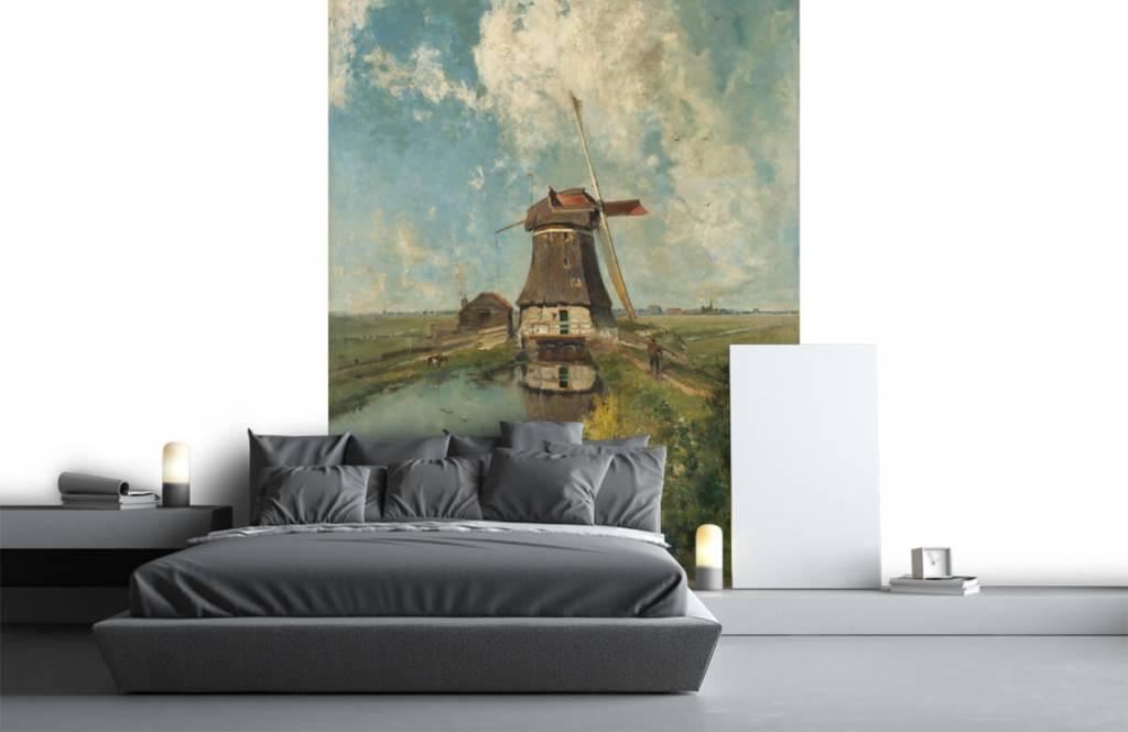 Rijksmuseum - In de maand juli - Woonkamer 4