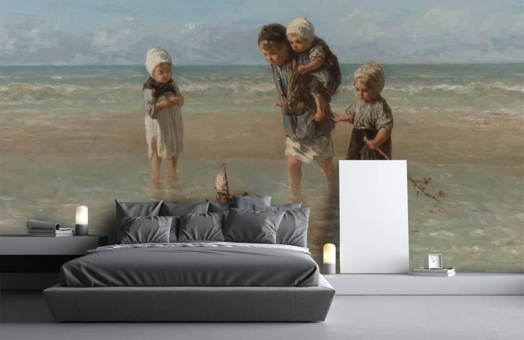 Rijksmuseum - Kinderen der zee - Woonkamer 5