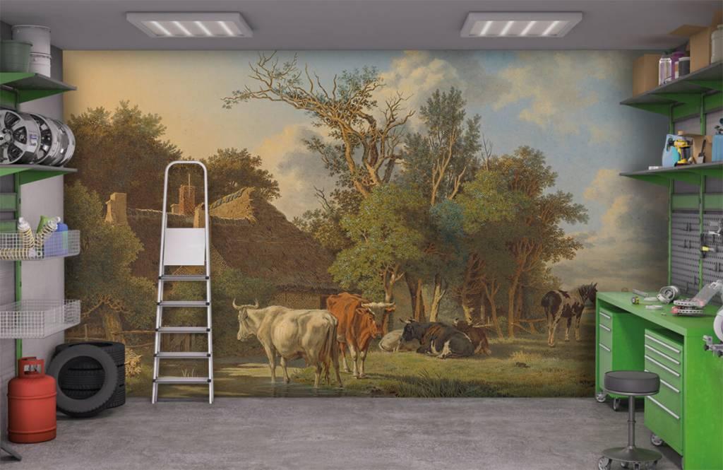 Rijksmuseum - Landschap - Keuken 2