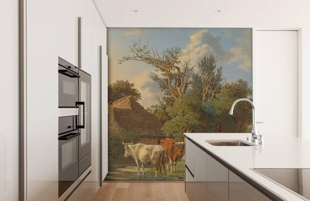 Rijksmuseum - Landschap - Keuken 5