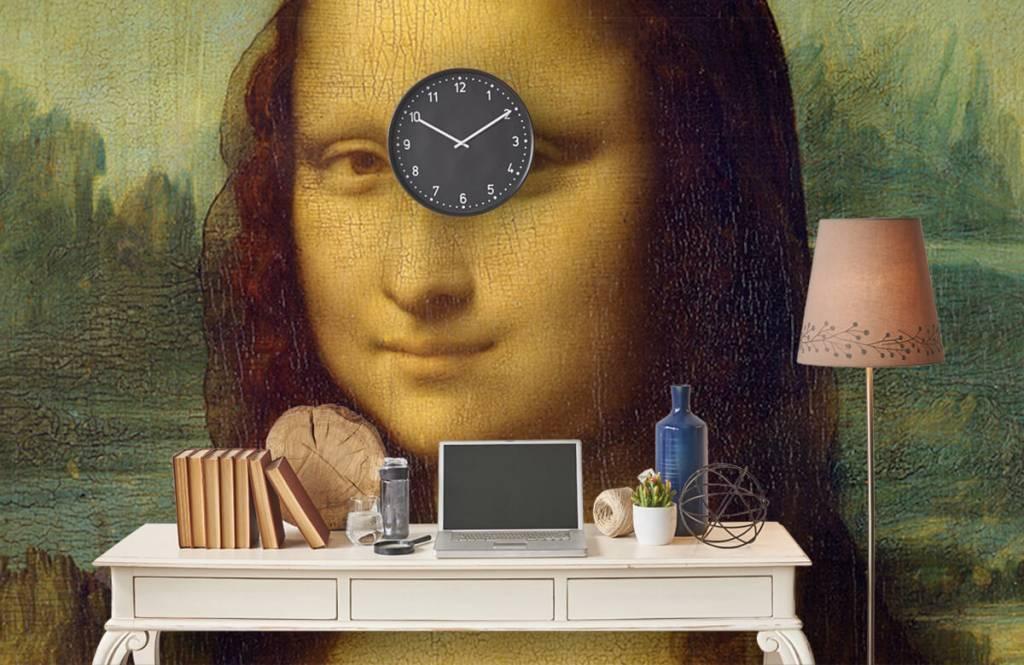 Overige - Mona Lisa - Gang 3