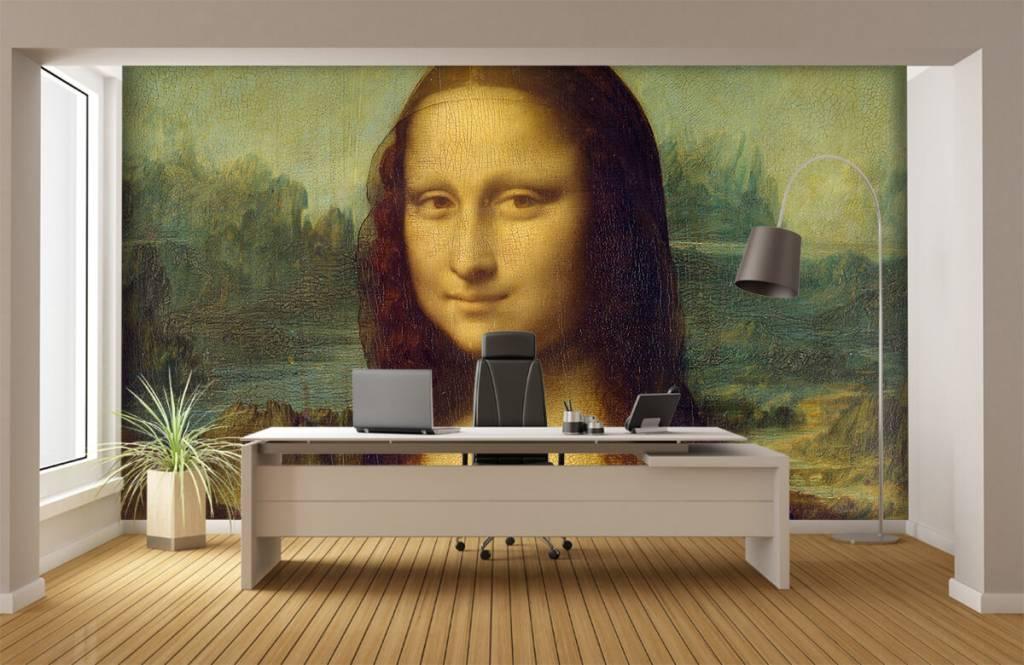 Overige - Mona Lisa - Gang 4