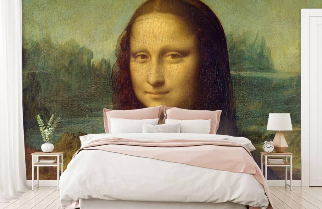 Overige - Mona Lisa - Gang 5