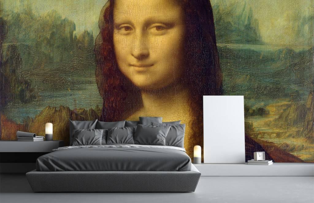 Overige - Mona Lisa - Gang 6