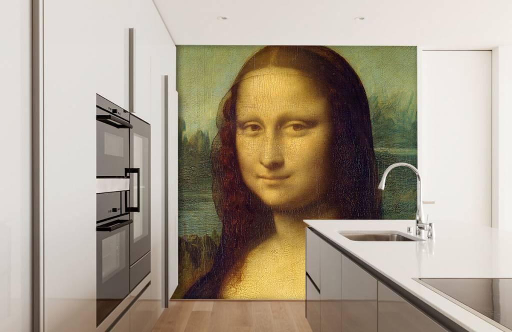 Overige - Mona Lisa - Gang 7