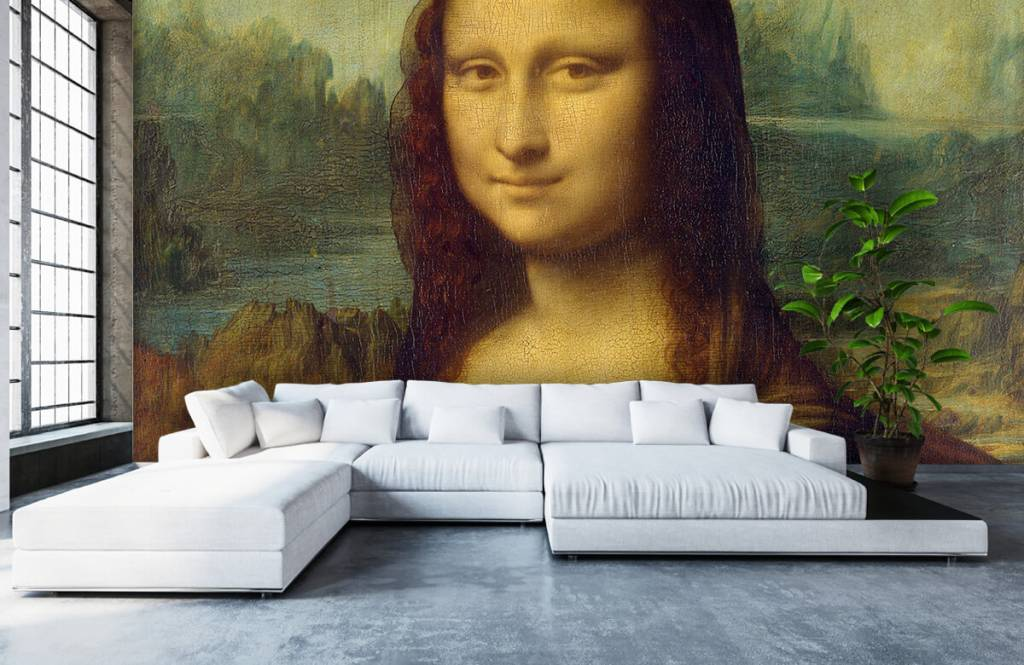 Overige - Mona Lisa - Gang 8