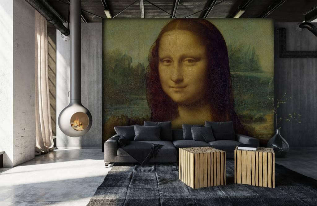 Overige - Mona Lisa - Gang 9