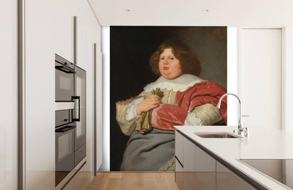 Rijksmuseum - Portret van Gerard Andriesz Bicker - Slaapkamer 1