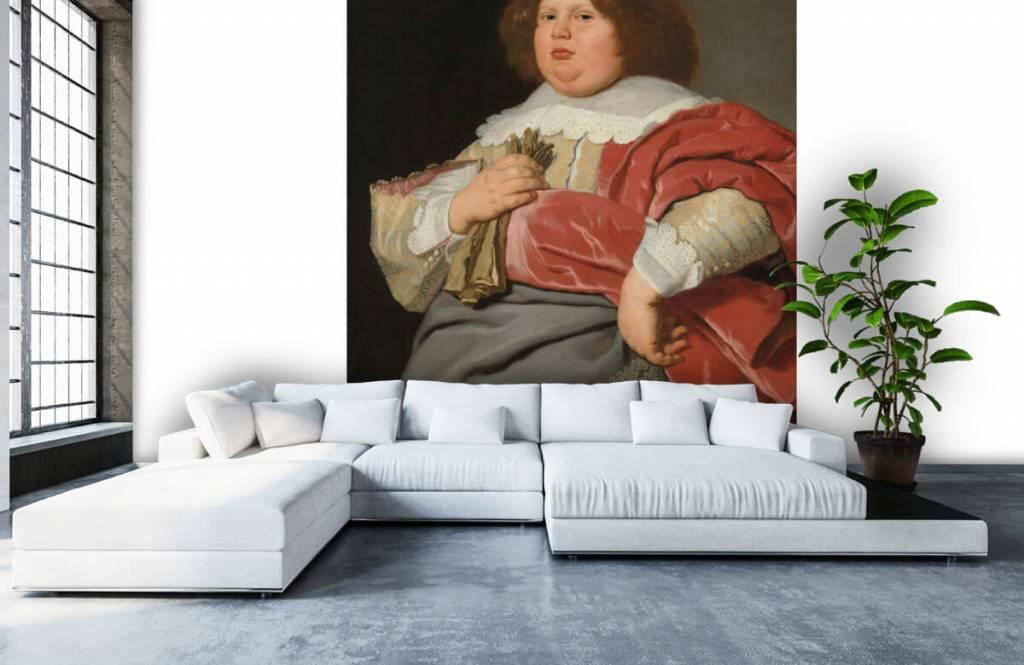 Rijksmuseum - Portret van Gerard Andriesz Bicker - Slaapkamer 2