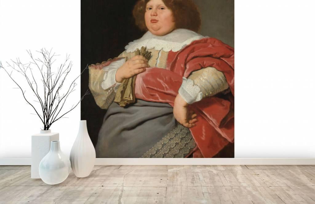 Rijksmuseum - Portret van Gerard Andriesz Bicker - Slaapkamer 4