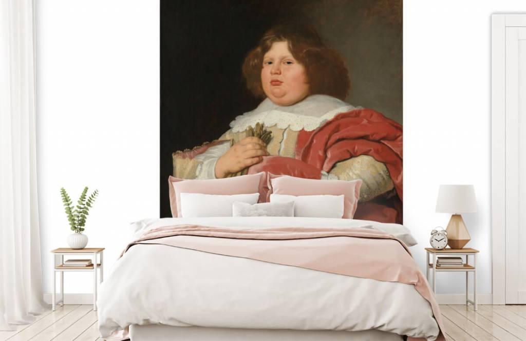 Rijksmuseum - Portret van Gerard Andriesz Bicker - Slaapkamer 5