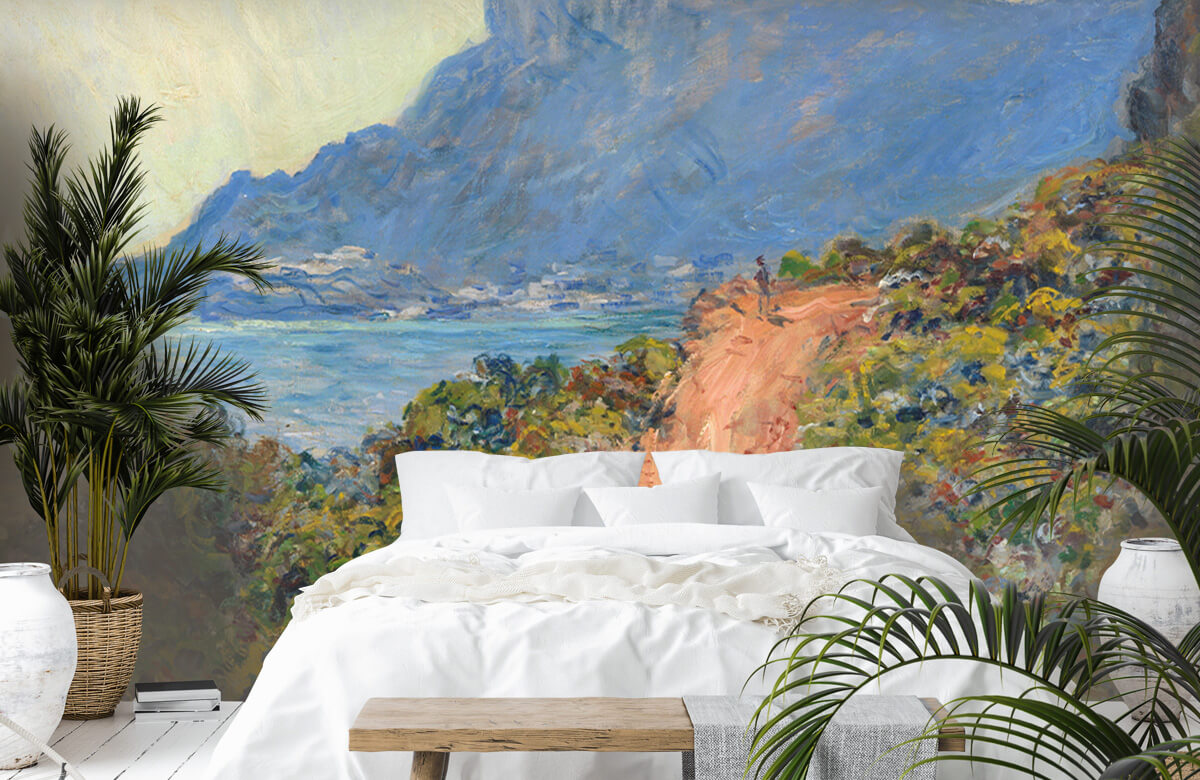 Overige - La Corniche bij Monaco - Slaapkamer 6