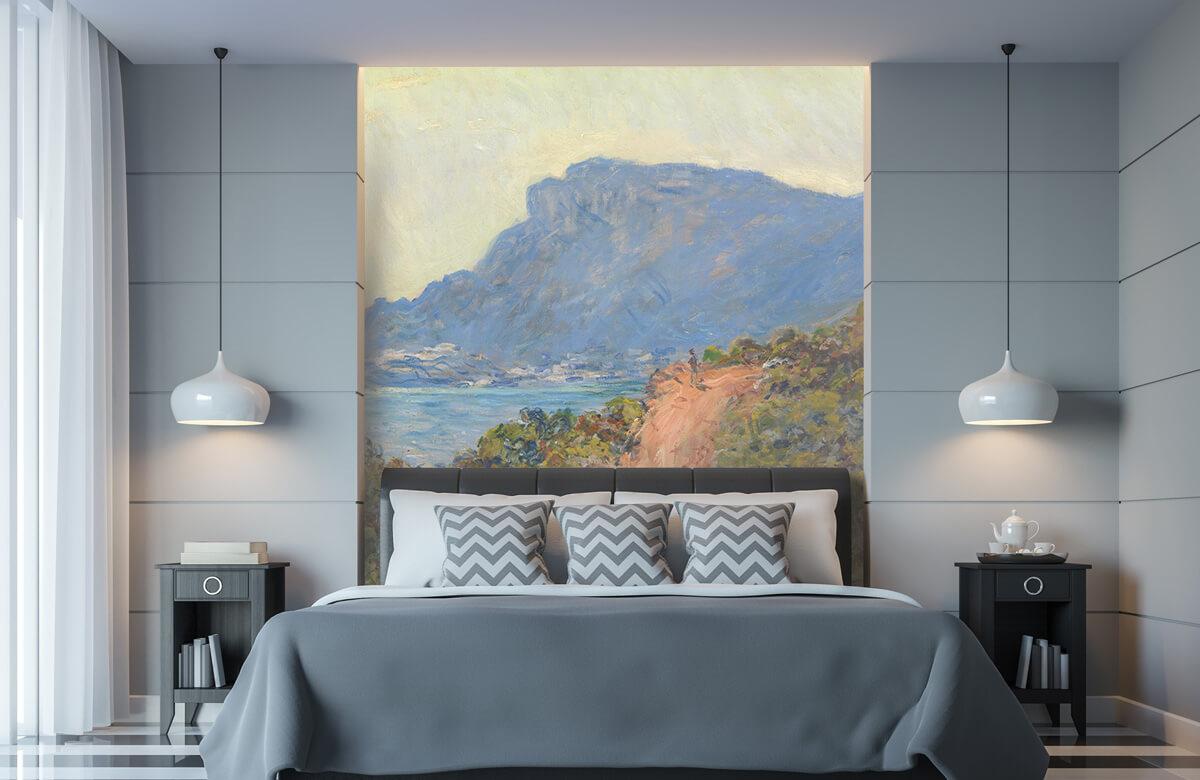 Overige - La Corniche bij Monaco - Slaapkamer 8