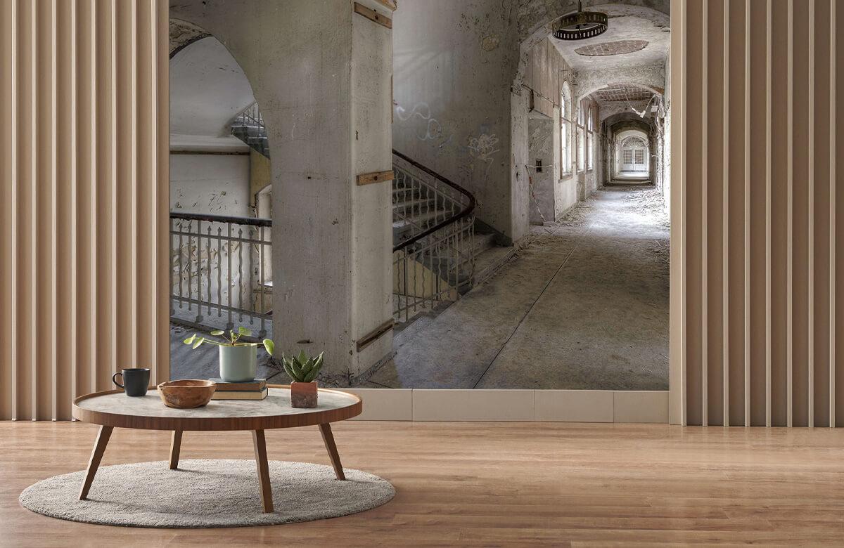 Gebouwen - Traliewerk - Garage 3