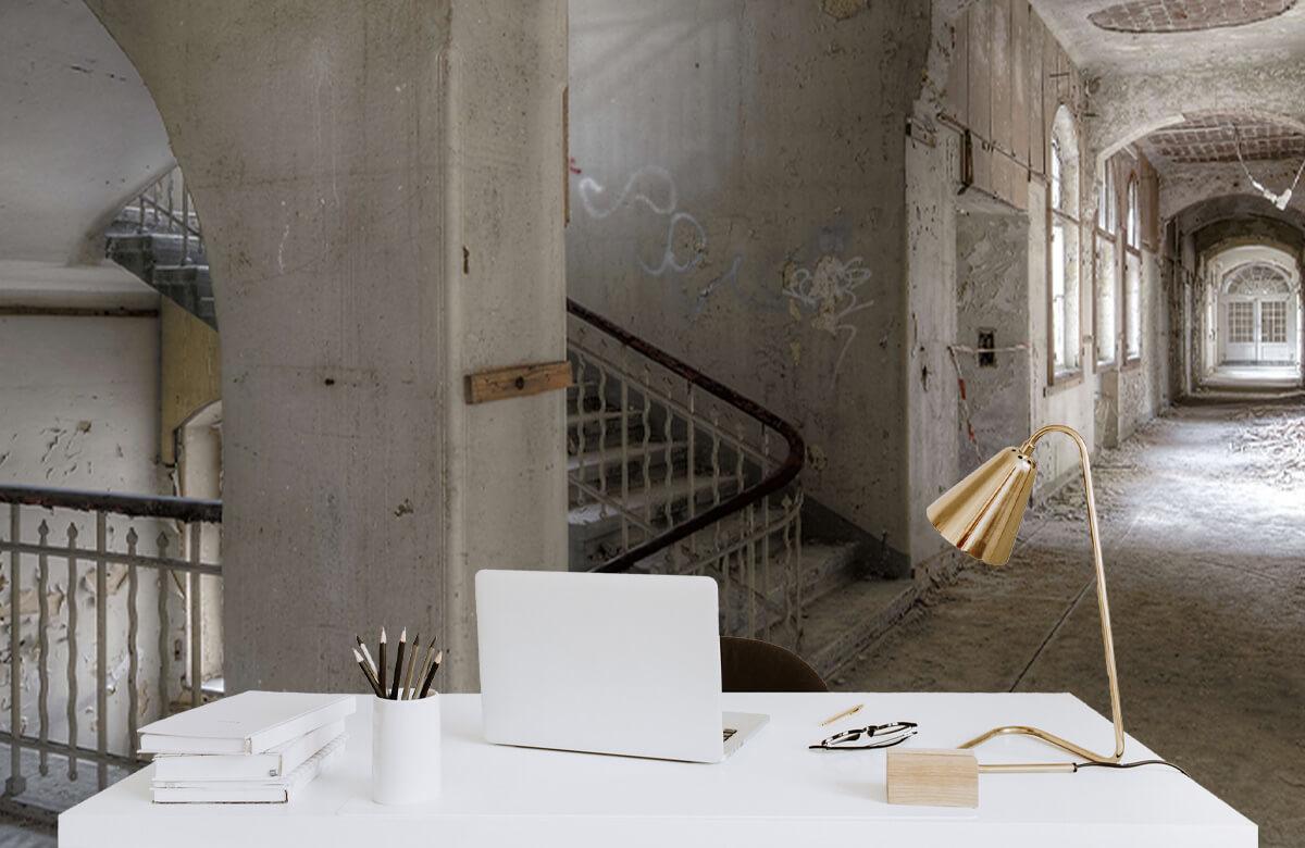 Gebouwen - Traliewerk - Garage 7