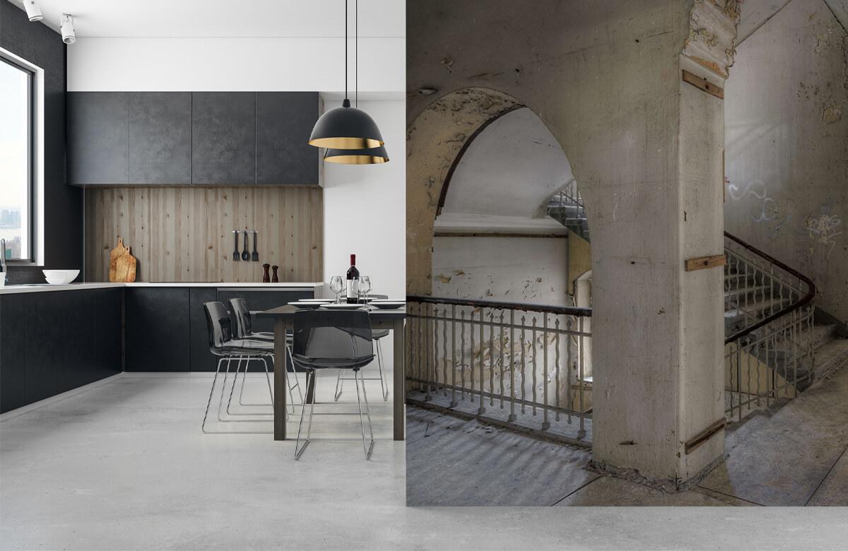 Gebouwen - Traliewerk - Garage 9