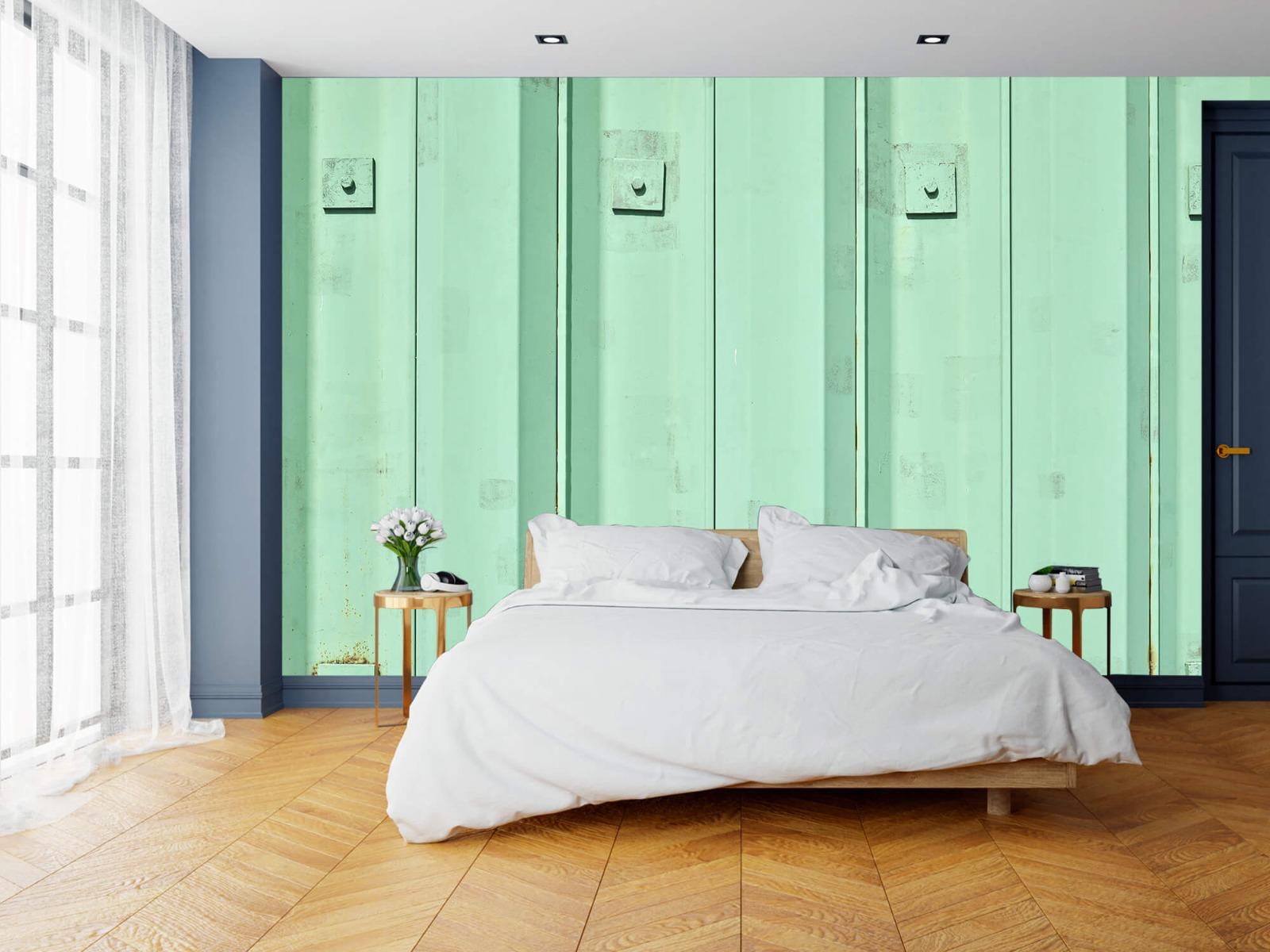 Elementen - Groene damwand - Wallexclusive - Woonkamer 3