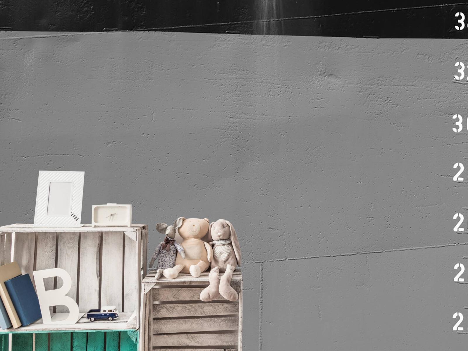 Elementen - Waterlijn boot - Wallexclusive - Woonkamer 19