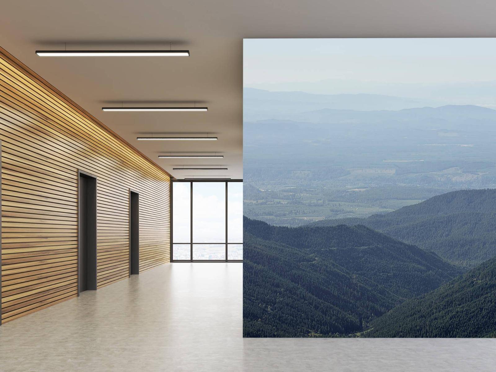 Bergen - Uitzicht vanuit de bergen - Woonkamer 5
