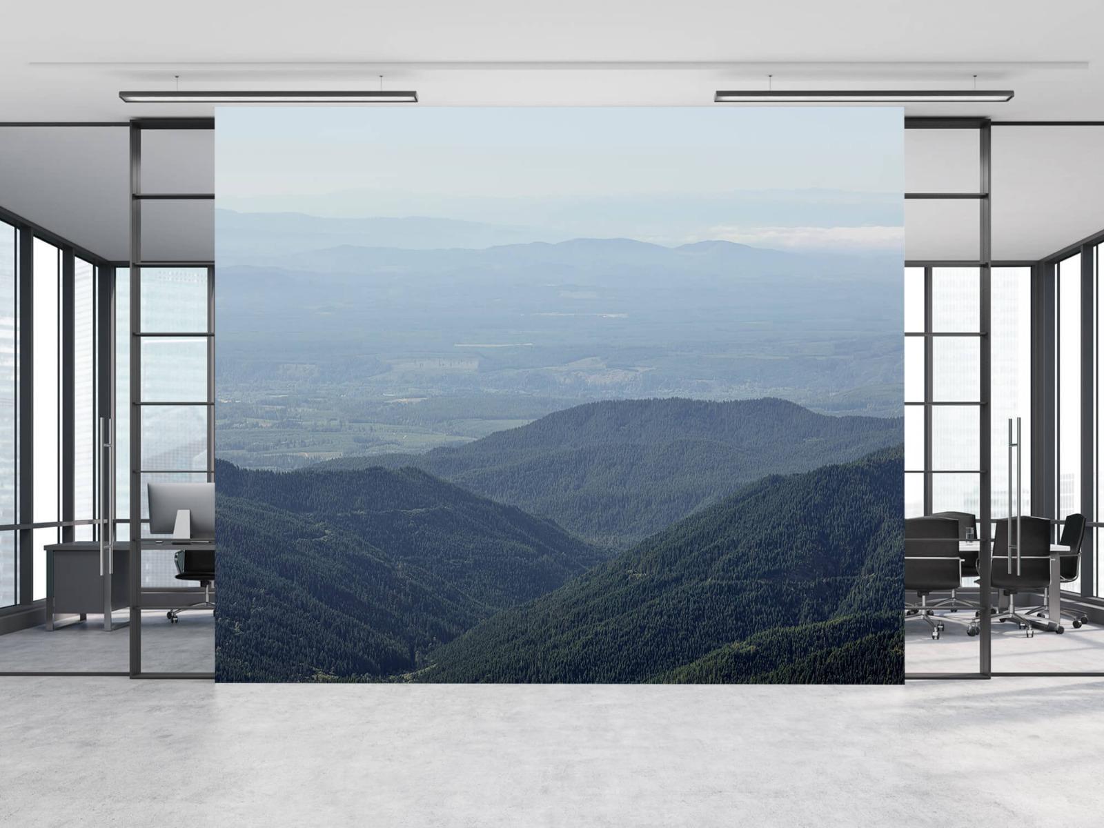 Bergen - Uitzicht vanuit de bergen - Woonkamer 8