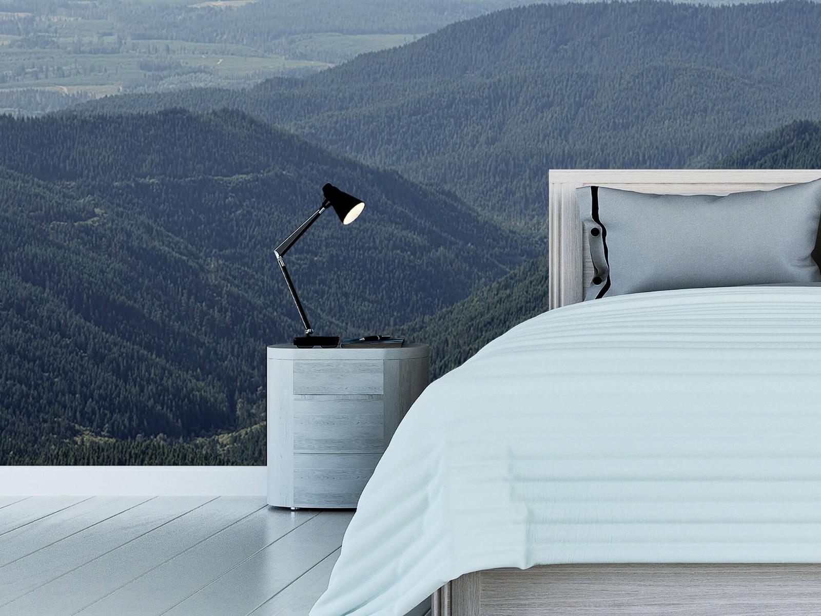 Bergen - Uitzicht vanuit de bergen - Woonkamer 12