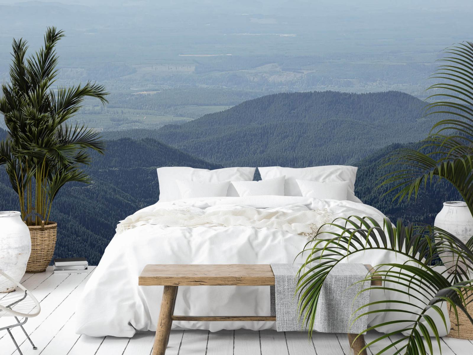 Bergen - Uitzicht vanuit de bergen - Woonkamer 13