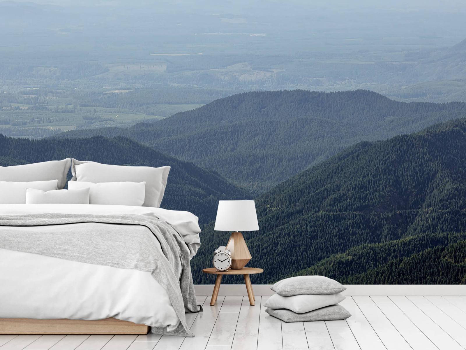 Bergen - Uitzicht vanuit de bergen - Woonkamer 14