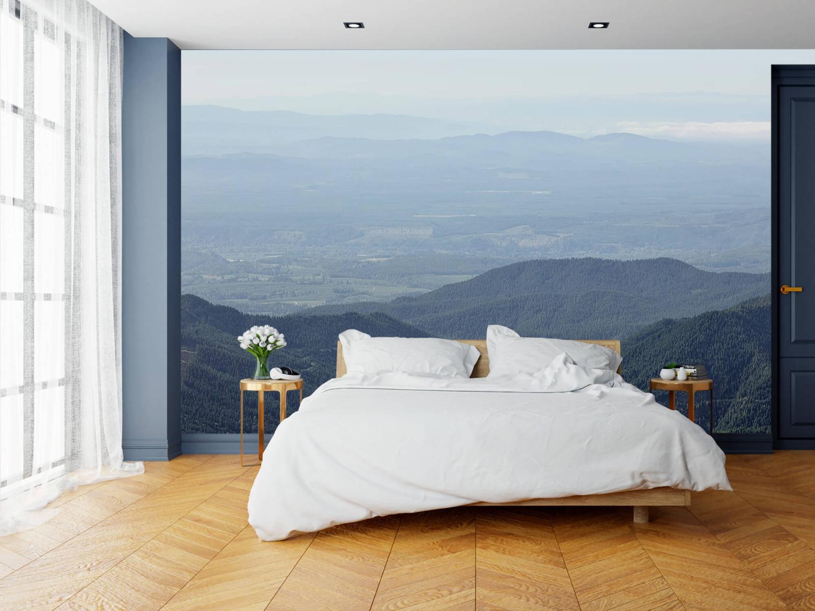 Bergen - Uitzicht vanuit de bergen - Woonkamer 15