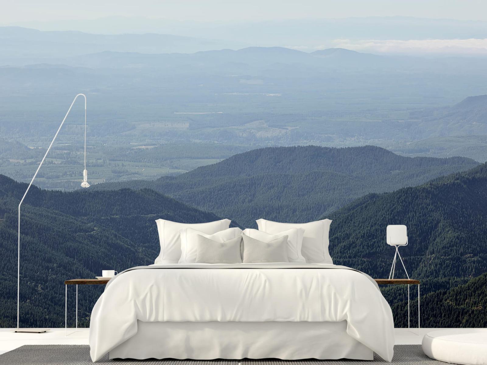 Bergen - Uitzicht vanuit de bergen - Woonkamer 16